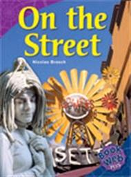 On the Street - 9780170119252