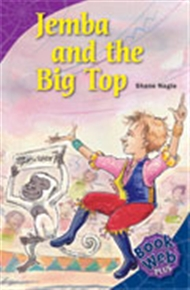 Jemba and the Big Top - 9780170119283