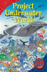 Project Underwater World - 9780170119405