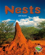 Nests - 9780170120364