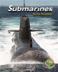 Submarines - 9780170120517