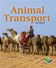 Animal Transport - 9780170120609