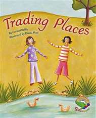 Trading Places - 9780170120685