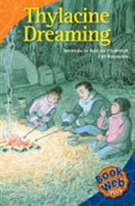 Thylacine Dreaming - 9780170121842