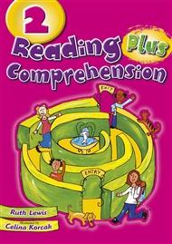 Reading Plus Comprehension: Book 2 - 9780170123013