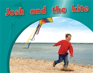 Josh and the kite - 9780170123235