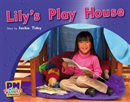 Lily's Play House - 9780170123303