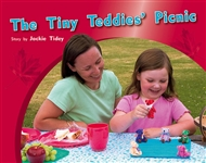 The Tiny Teddies' Picnic - 9780170123358
