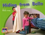 Hiding from Bella - 9780170123372