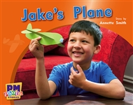 Jake's Plane - 9780170123440