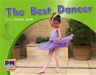The Best Dancer - 9780170123464