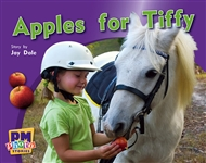 Apples for Tiffy - 9780170123518