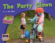 The Party Clown - 9780170123525