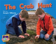 The Crab Hunt - 9780170123532