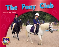 The Pony Club - 9780170123624