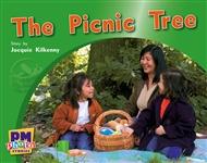 The Picnic Tree - 9780170123631