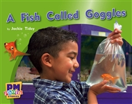 A Fish Called Goggles - 9780170123655