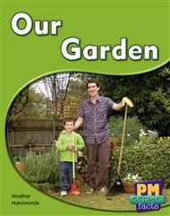 Our Garden - 9780170123884