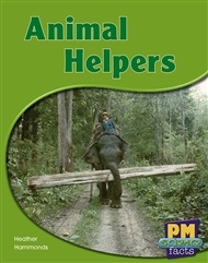 Animal Helpers - 9780170123969