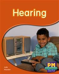 Hearing - 9780170124102
