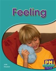 Feeling - 9780170124126