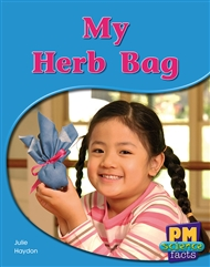 My Herb Bag - 9780170124140