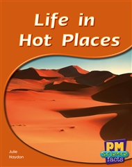 Life in Hot Places - 9780170124201