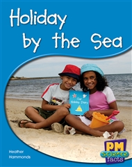 Holiday by the Sea - 9780170124218