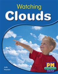 Watching Clouds - 9780170124249