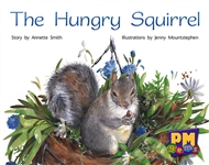 The Hungry Squirrel - 9780170124331