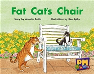 Fat Cat's Chair - 9780170124492