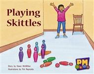 Playing Skittles - 9780170124515