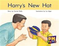 Harry's New Hat - 9780170124539