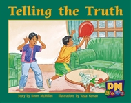 Telling the Truth - 9780170124690