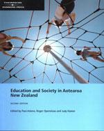Education and Society in Aotearoa New Zealand - 9780170124843