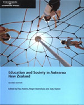Education and Society in Aotearoa New Zealand - 9780170124843