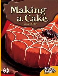 Making a Cake - 9780170125239