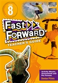 Fast Forward Yellow Level 8 Teacher's Guide