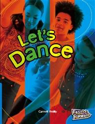 Let's Dance - 9780170125307