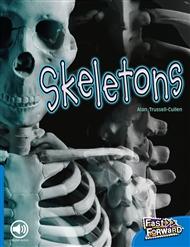 Skeletons - 9780170125338