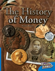 The History of Money - 9780170125345