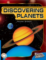 Discovering Planets - 9780170125352