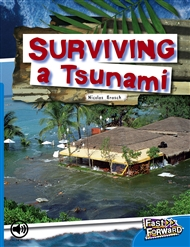 Surviving a Tsunami - 9780170125451