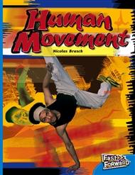 Human Movement - 9780170125581