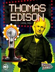 Thomas Edison - 9780170125666