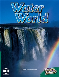 Water World - 9780170125703