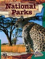 National Parks - 9780170125710