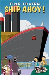 Time Travel: Ship Ahoy! - 9780170125765