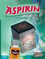 Aspirin - 9780170125789
