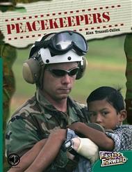 Peacekeepers - 9780170125796